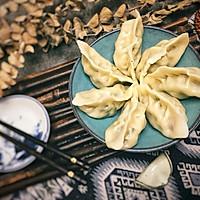 三鲜水饺·铭记心间家的味道