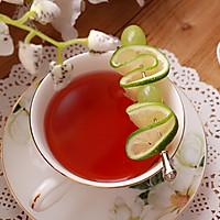 茶酒舞姿|特调鸡尾酒茶