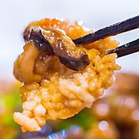 锅巴肉片丨酥脆可口