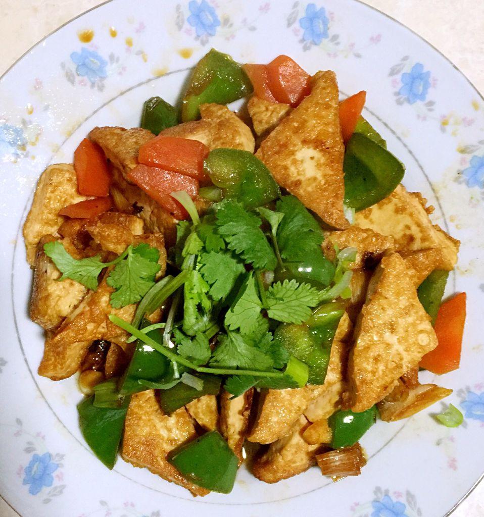 鸭肉灵芝的做法豆腐可以和家常煲汤吗图片