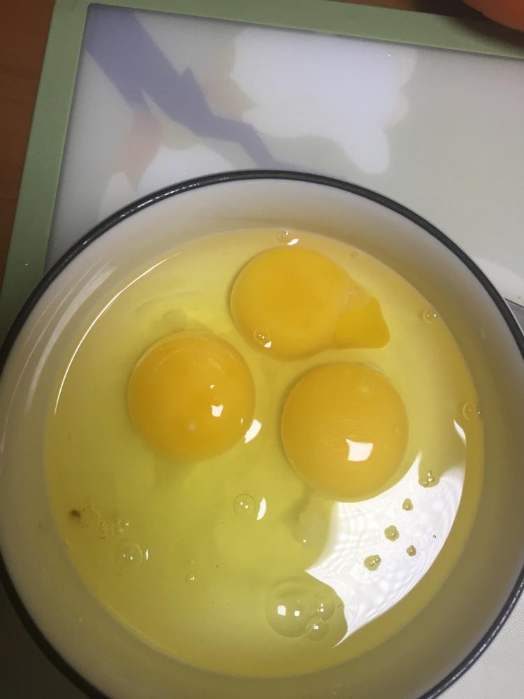 营养面包早餐的做法图解2