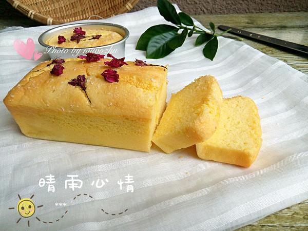 椰香黄金砖#樱花味道#