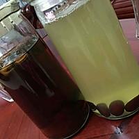 清热解毒竹蔗水