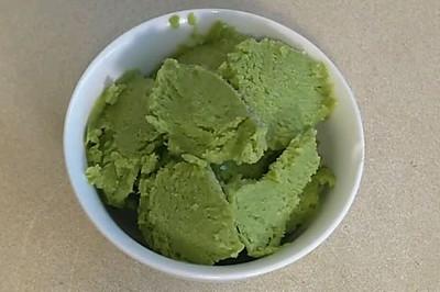 鳄梨冰淇淋