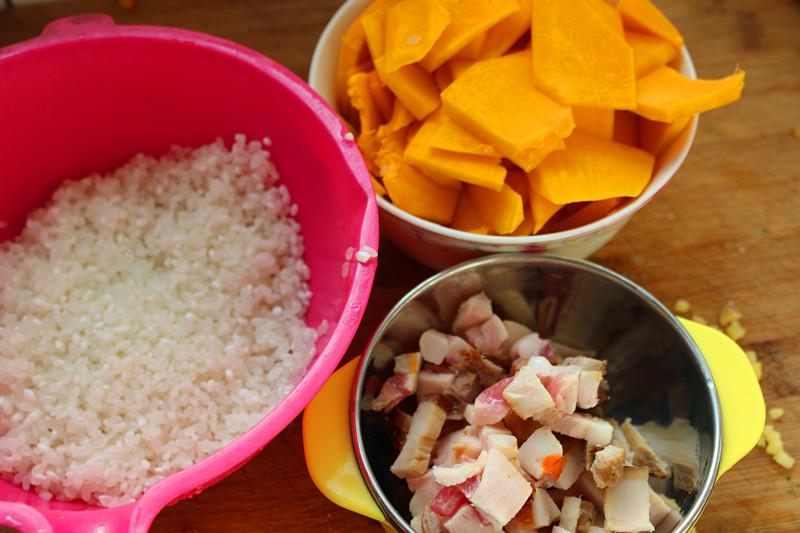 如何做好吃的南瓜饼_南瓜饭的做法_【图解】南瓜饭怎么做如何做好吃_南瓜饭家常做法 ...