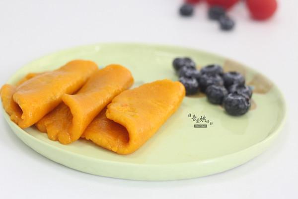 软糯香甜南瓜饼的做法