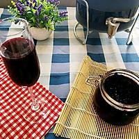 蓝莓酒、鲜酿酵素蓝莓果酱
