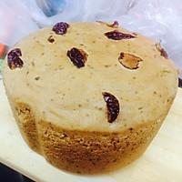 蒸蛋糕-红糖红枣糕(超简单)