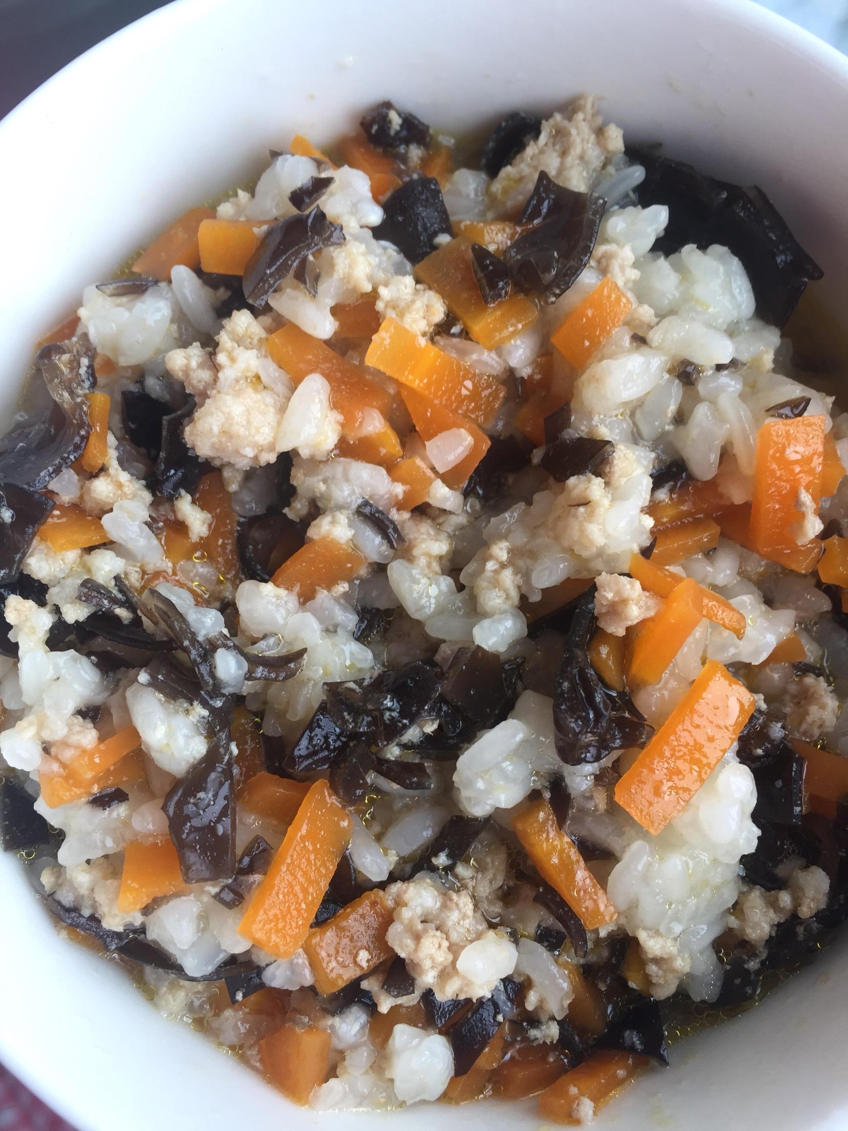糯米饭的做法_【图解】糯米饭怎么做如何做好吃_糯米