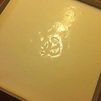 抹茶奶酪蛋糕的做法图解4