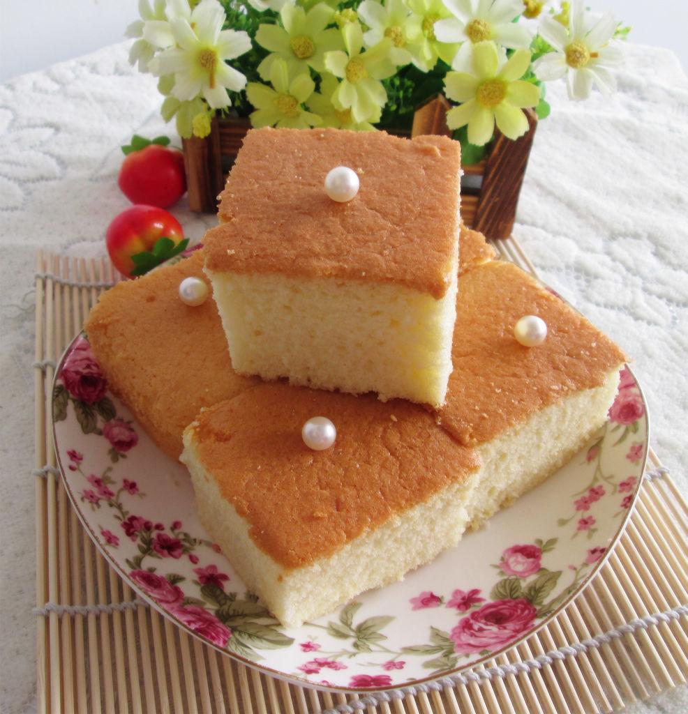 全蛋海绵蛋糕配方_全蛋海绵蛋糕的做法_【图解】全蛋海绵蛋糕怎么做如何做好吃_全 ...