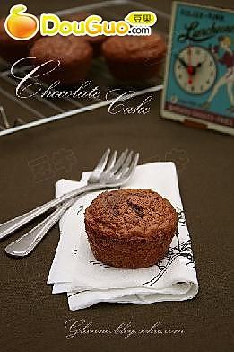 巧克力惊奇蛋糕的做法