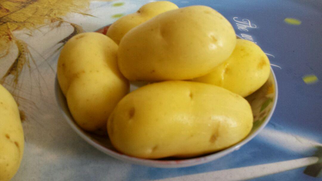 土豆小丸子的做法步骤
