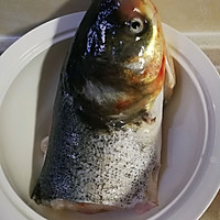 胖头鱼炖豆腐美食的粉条_【图解】胖头鱼炖豆做法景宁畲族自治县有哪些图片
