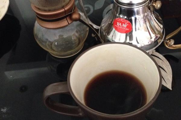 手冲咖啡的做法_【图解】手冲咖啡怎么做如何做好吃