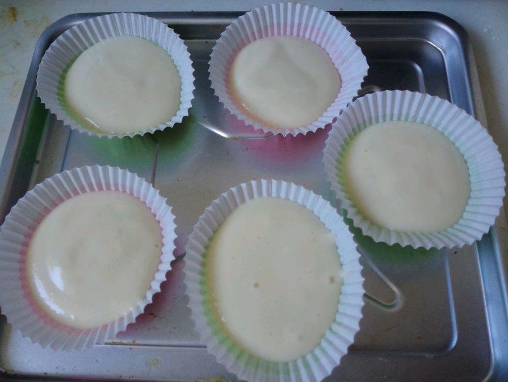 迷你脆皮小蛋糕的做法_【图解】迷你脆皮小蛋糕怎么做