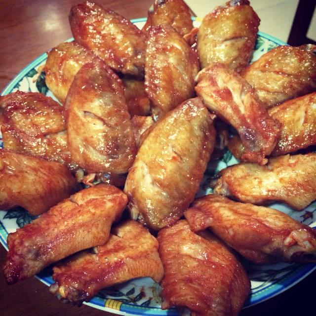 比kfc新奥尔良鸡翅还好吃的鸡翅