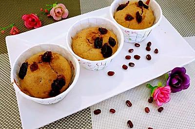 红豆玛芬蛋糕