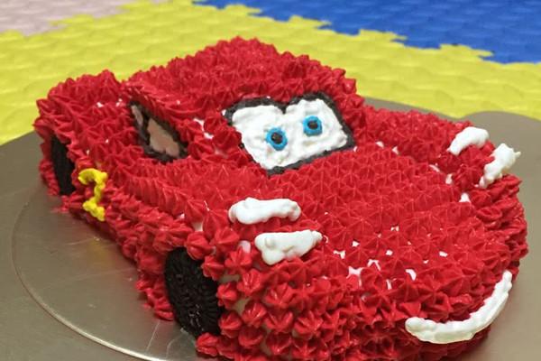 生日蛋糕/卡通蛋糕