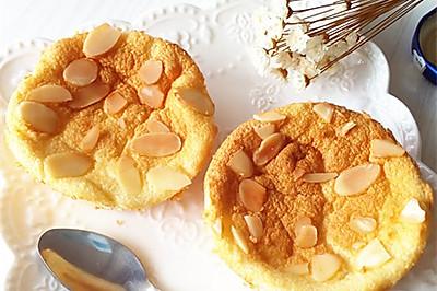 杏仁蜂蜜小蛋糕