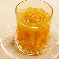 蜂蜜柚子茶 的做法图解8
