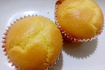 脆皮海绵蛋糕