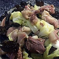 胡椒羊头—不一样的私房菜