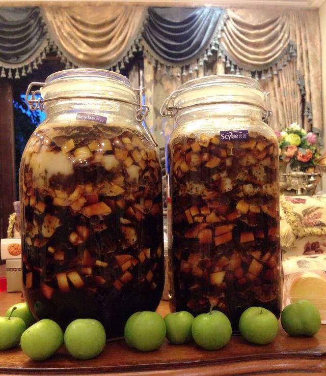 綜合水果酵素的做法_【圖解】綜合水果酵素怎麼做 ...