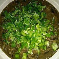 东北老菜――土豆茄子酱
