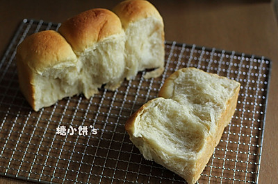 【卡仕达超软土司】