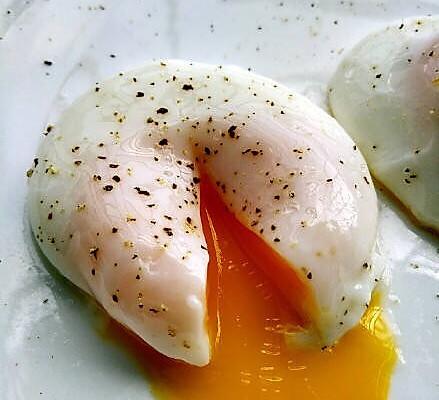 可爱水波蛋的做法