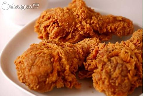 炸雞翅的做法_【圖解】炸雞翅怎麼做好吃_塞北主婦 ...