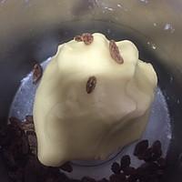 葡萄干奶酥的做法图解6