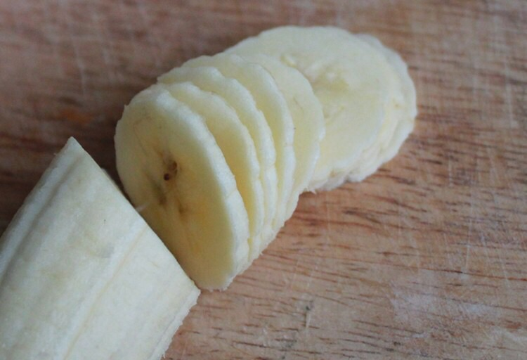 香蕉面条做法大全图解