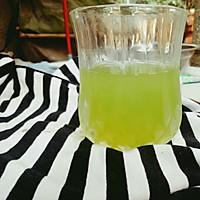 4℃青苦瓜汁