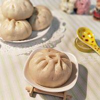 香菇青菜大包