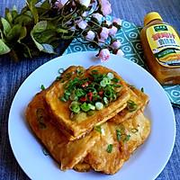 【锅塌豆腐】#太太乐鲜鸡汁中式#