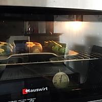 麦穗椰蓉面包的做法图解13