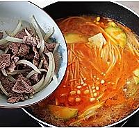 大酱汤的做法图解9