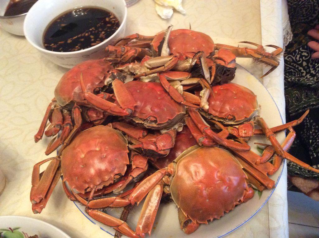 蒸好的螃蟹如何保存_蒸熟大闸蟹怎么保存