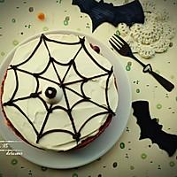 血腥丝绒蛋糕