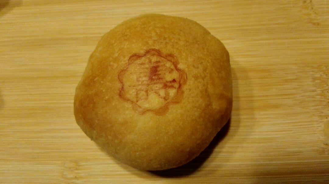苏式枣泥/豆沙月饼的做法图解24