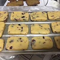 蔓越莓饼干的做法图解4