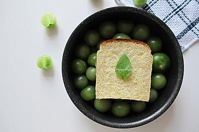 面包季---蕃茄吐司