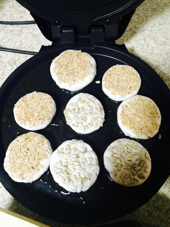 锅饼的做法大全图解