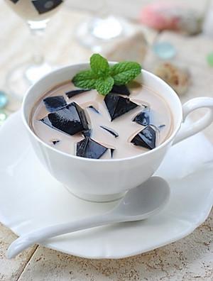 仙草冻奶茶的全部作品