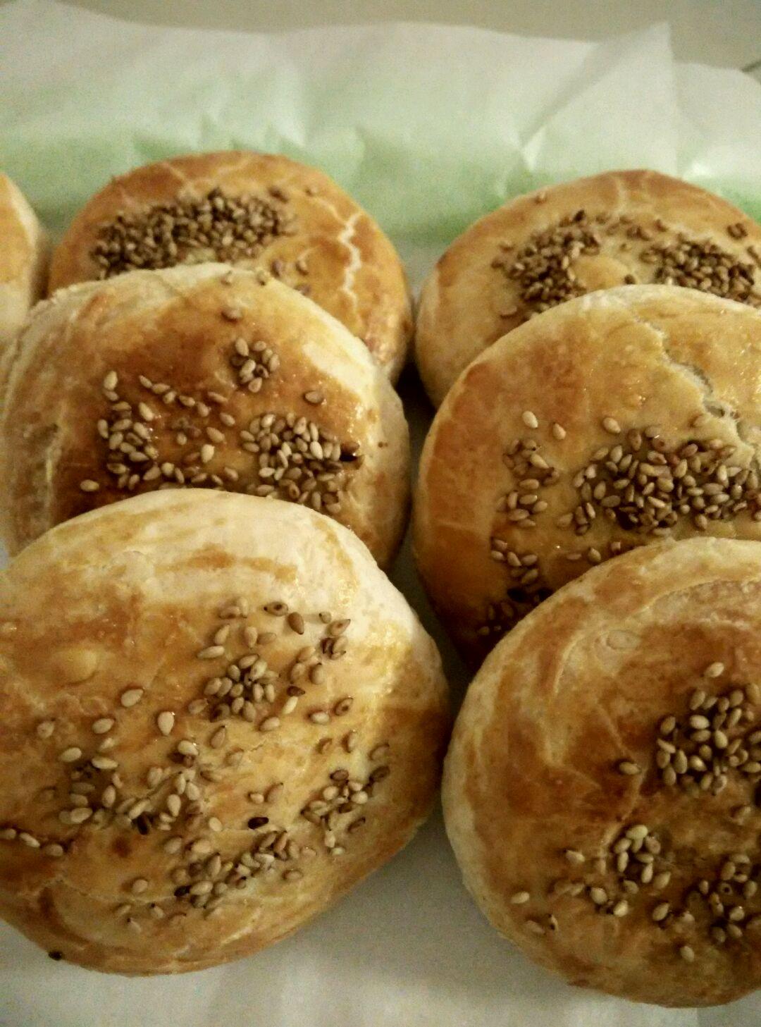 老婆饼中式糕点-老婆饼图片