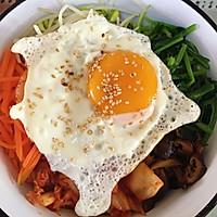韩国拌饭(无辣不欢)