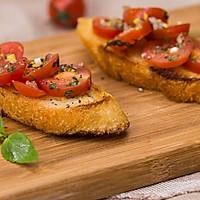 番茄莎莎:美式高级配菜和蘸料