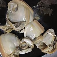 河蚌香菇粥的做法_【圖解】河蚌香菇粥怎么做如何做圖片